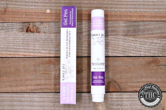 MARY'S NUTRITIONALS | CBD Whole Pet Gel Pen 50mg