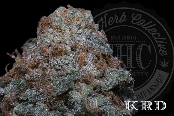PAPAYA CAKE | MID-TOP SHELF | KRD