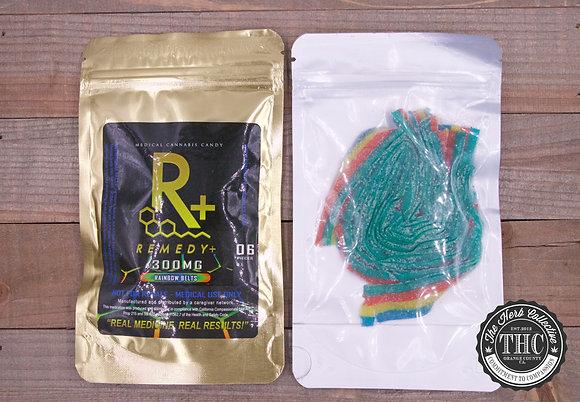 REMEDY+ | Rainbow Belts 300mg