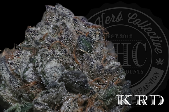 SOUR APPLE HAZE | RESERVE | KRD