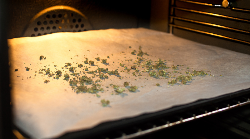 A Beginner's Guide To Decarboxylation