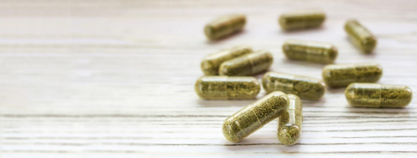 Why Should I Try Cannabis Capsules