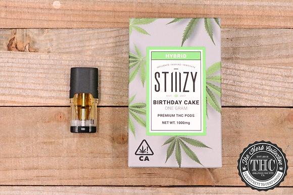 STIIIZY's | Premium Vape Pods | 1 Gram