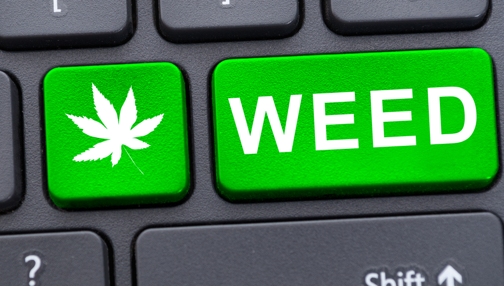 buying weed online