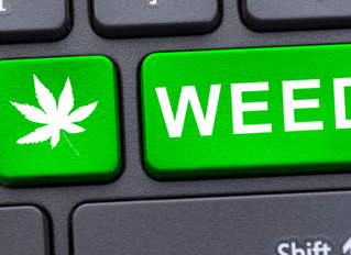Buying Weed Online: FAQ