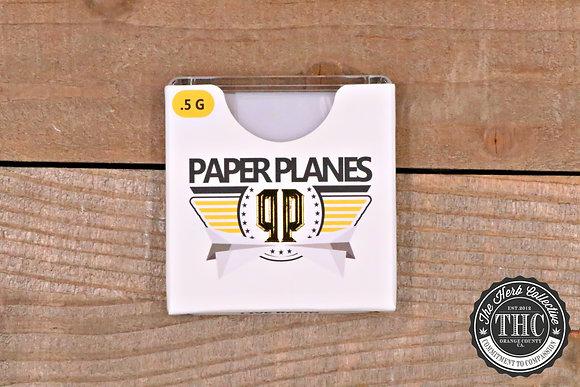 PAPER PLANES | Live Resin Shatter | .5 Gram
