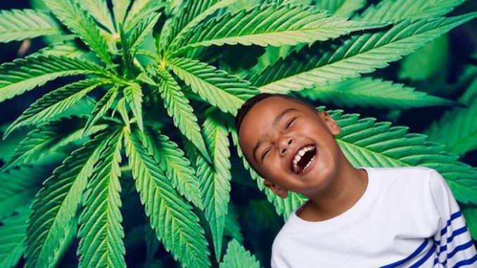 marijuana and autism