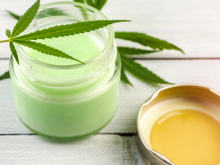 A Guide to CBD Topicals, Balms, and Lotions
