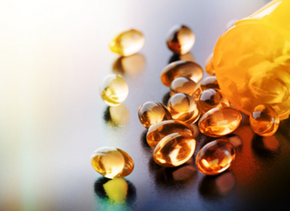 The Best CBD Capsules – Reviews & Buying Guide