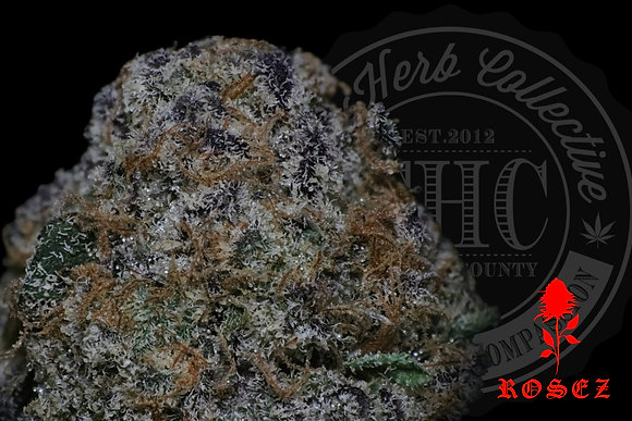 BLUEBERRY SPACE CAKE 26.2% | RESERVE | ROSEZ CO.