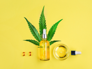CBD Capsules vs. CBD Oil: What's the Difference?