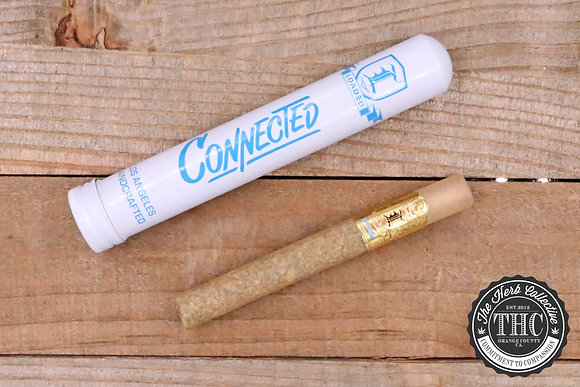 CONNECTED x LOADED | Hand-Crafted King Pre-Rolls