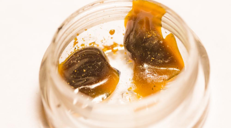 Five Things You May Not Know About Marijuana Wax