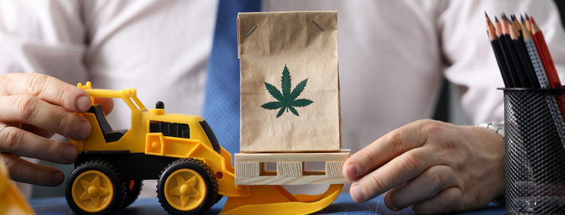 How To Get Cannabis Delivered To Your Door