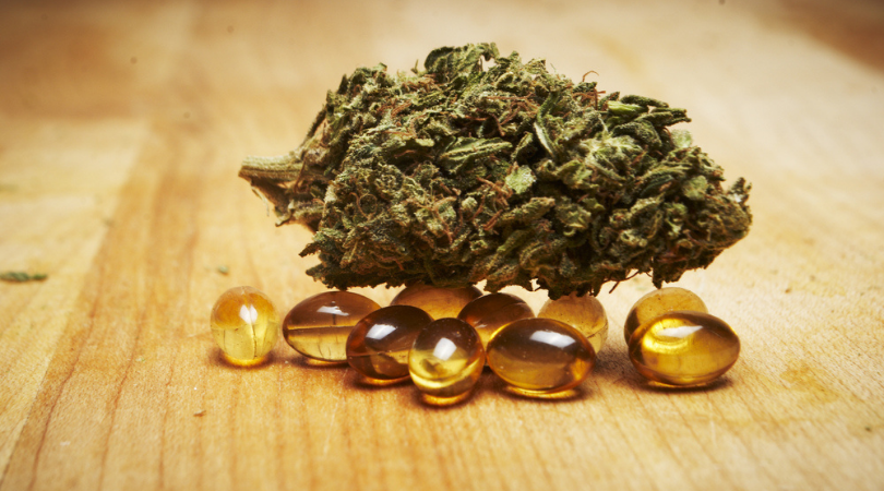 What Are Cannabis Capsules?
