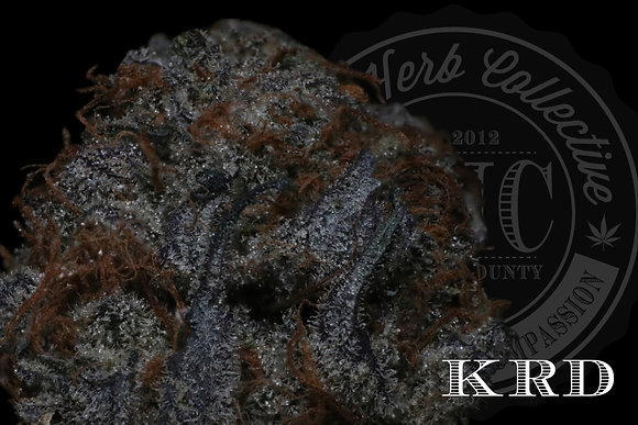 APPLE PIE | TOP SHELF  | KRD