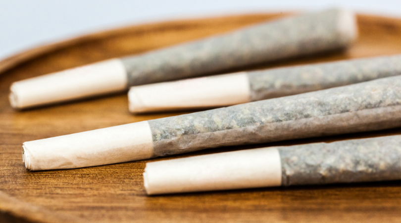 CBD Pre-Rolls Are The Future Of Cannabis