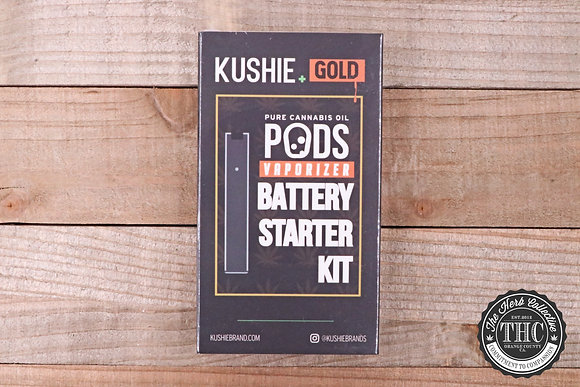 KUSHIE | Battery Pod Starter Kit