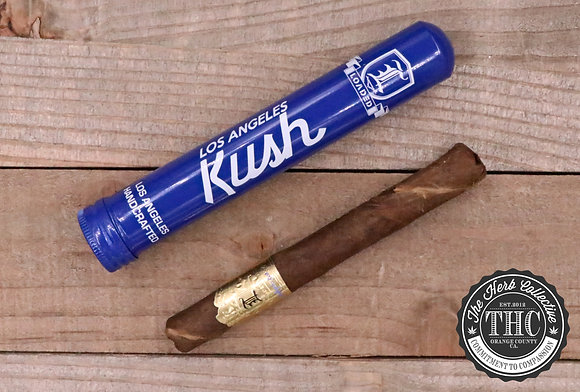 LOS ANGELES KUSH x LOADED | Hand-Crafted Cigar Pre-Roll