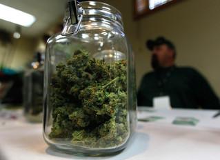 Medical Marijuana Legalization Won't Make More Teens Smoke