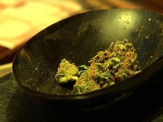 Where is Marijuana Legal Outside Of The U.S?