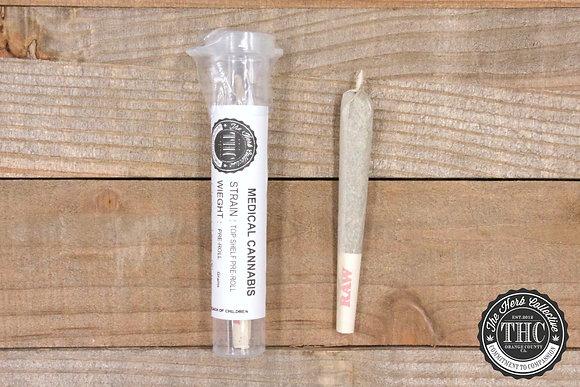 THC | INDOOR TOP-SHELF PRE-ROLL CONE