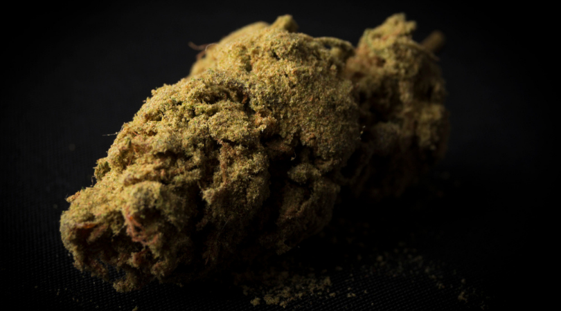 How To Smoke Moon Rocks