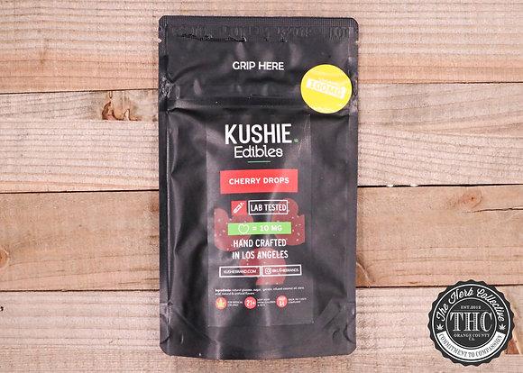 KUSHIE |  Cherry Drops 100mg