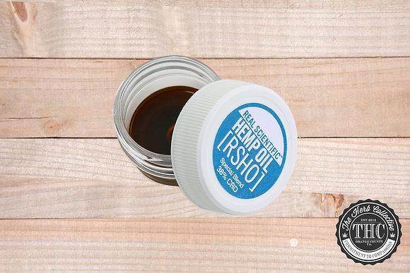 RSHO | Real Scientific Hemp Oil |Special Blend Oil 380mg | 1Gram