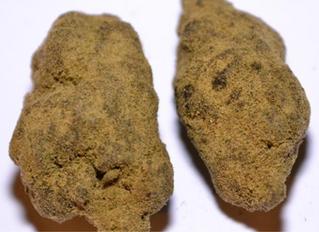 Marijuana Moon Rocks: What Are They?