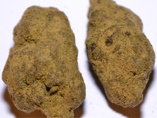 Marijuana Moon Rocks: What Are They?