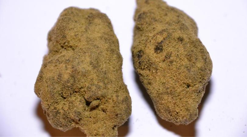Marijuana Moon Rocks What Are They