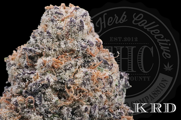 PURPLE PUNCH | CONNOISSEUR | KRD