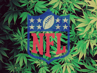 NFL Should Permit Players To Use Medical Marijuana