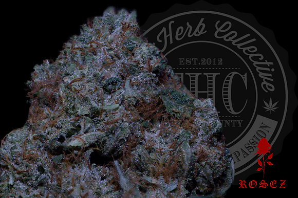 HARDCORE OG 27.2% | RESERVE | ROSEZ CO.
