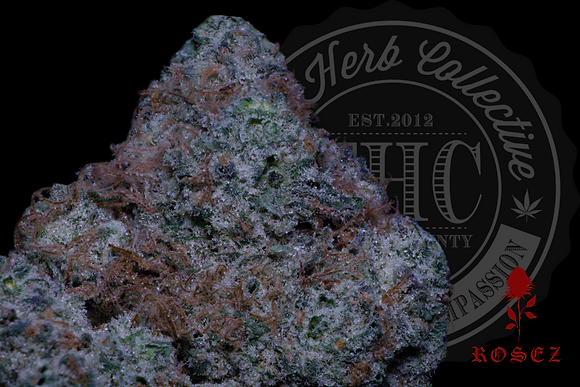 FROSTED CHERRY COOKIES 28.0%  | HEADSTASH | ROSEZ CO.