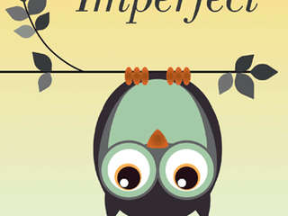 Perfectly Imperfect rewrite almost done and set for republishing early 2021