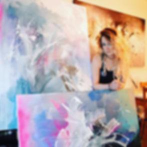 New work! 💫_._._._._._#opusdailypractic
