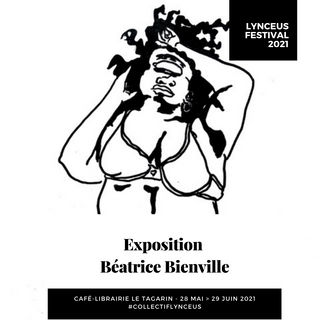 Exposition Béatrice Bienville