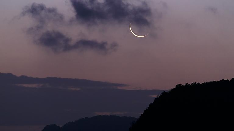 August New Moon Embodiment Ritual