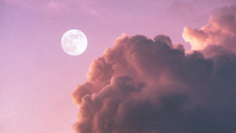 December Full Moon Breathwork Healing Journey