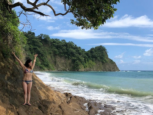 Why I love Costa Rica & what happened my first time there