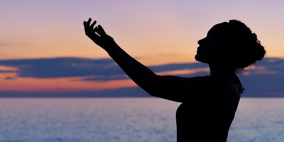 May Breathwork Healing Journey