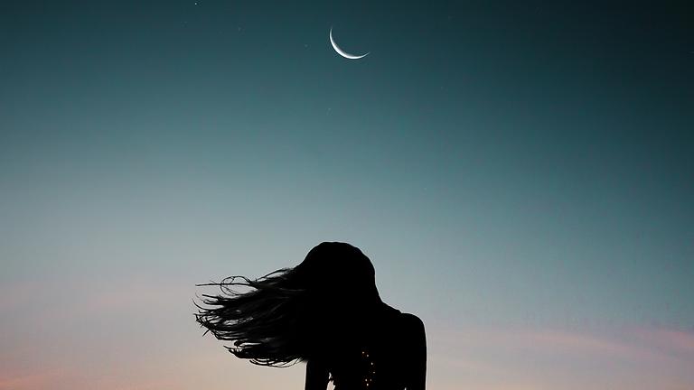 September New Moon Embodiment Ritual