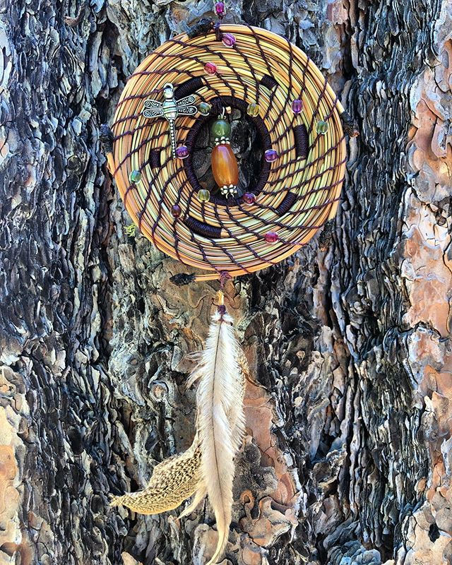 """Dragonfly"" Suncatcher"