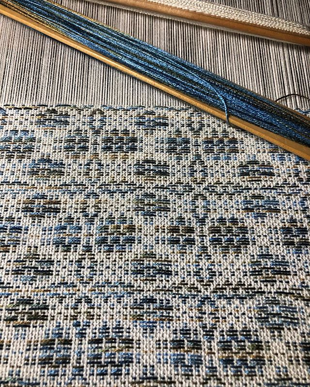 Handwoven Tablerunner