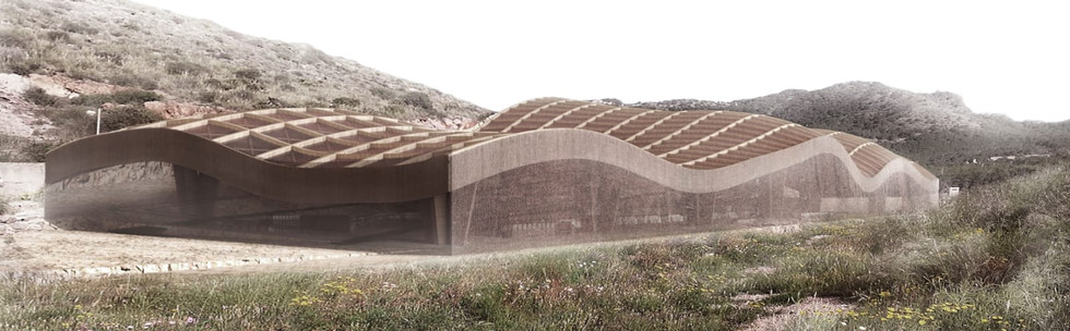Martinez Pacheco Arquitectura