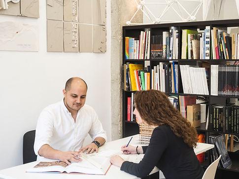 Martinez Pacheco Arquitura Murcia