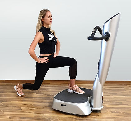 FitFam-Kurs Whole-Body-Vibration Body-Shape