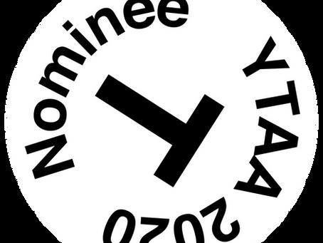 Nominación a los Mies Van der Rohe YTAAwards